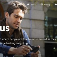 A banking app for migrants